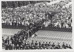 1991 Commencement Ceremony by State University of New York College at Cortland