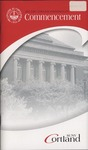 2010 Commencement Program