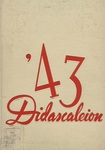 1943 Didascaleion by State University of New York College ate Cortland