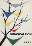 1961 Didascaleion