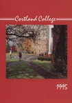 1995 Didascaleion by State University of New York College at Cortland