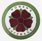Women's Suffrage & Cortland County