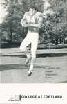 1970 Fall Sports Guide by State University of New York College at Cortland