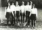 Team Photograph, Field Hockey