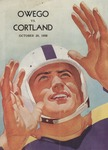 Program, Football by State University of New York College at Cortland
