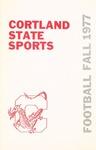 1977 Team Guide, Football