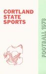 1978 Team Guide, Football