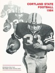1984 Team Guide, Football