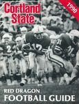 1990 Team Guide, Football by State University of New York College at Cortland