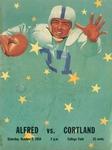 1954 Program, Football