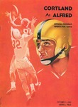 1955 Program, Football