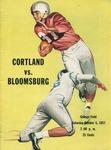 1957 Program, Football