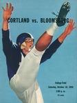 1959 Program, Football