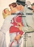 1960 Program, Football