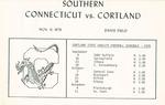1978 Program, Football