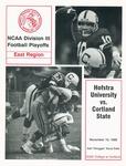 1988 Program, Football