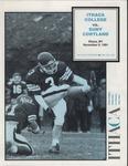 1991 Program, Football