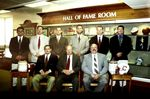 Coaches, Football by State University of New York College at Cortland