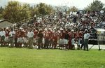 Athletes, Football by State University of New York College at Cortland