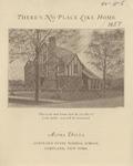 Alpha Delta, House, 1927