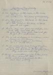 Arethusa, Song, 1990's