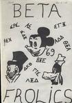 Beta Phi Epsilon, Beta Frolics, 1969 by State University of New York at Cortland