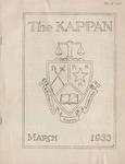 Kappa Kappa Kappa, The Kappan
