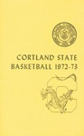1972-73 Team Guide, Men's Basketball