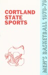 1978-79 Team Guide, Men's Basketball by State University of New York College at Cortland