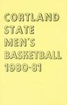 1980-81 Team Guide, Men's Basketball
