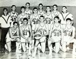 Team Photograph, Basketball by State University of New York College at Cortland