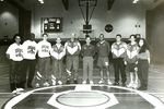 Athletes, Men's Basketball by State University of New York College at Cortland
