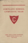 Program, Men's Gymnastics