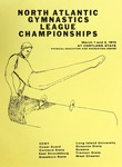 1974 Championship, Men's Gymnastics by State University of New York College at Cortland