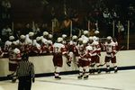 Athletes, Men's Ice Hockey by State University of New York College at Cortland
