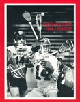 1985 Team Guide, Men's Lacrosse by State University of New York College at Cortland