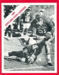 1987 Team Guide, Men's Lacrosse by State University of New York College at Cortland