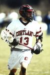 Athlete, Men's Lacrosse by State University of New York College at Cortland
