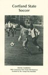 1982 Team Guide, Men's Soccer by State University of New York College at Cortland