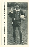 1983 Team Guide, Men's Soccer by State University of New York College at Cortland