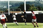 Athletes, Men's Soccer by State University of New York College at Cortland