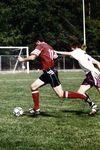 Athletes, Men's Soccer