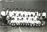 Team Photograph, Men's Soccer