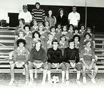 Team Photograph, Men's Soccer