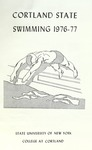 Team Guide, Men's Swimming