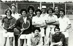 Team Photograph, Men's Tennis by State University of New York College at Cortland