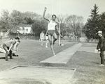 Athlete, Men's Track & Field by State University of New York College at Cortland