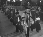 125th Convocation, 1993 by State University of New York at Cortland