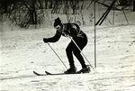 Athlete, Skiing