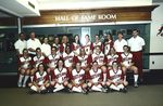 Team Photograph, Softball by State University of New York College at Cortland